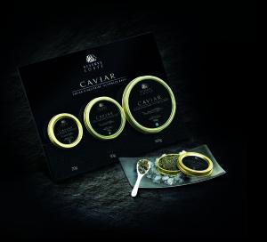 Caviar d Aquitaine Réserve Loste Inspiration